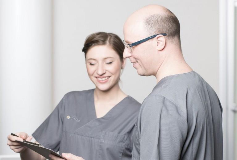 Arzt kennenlernen berlin